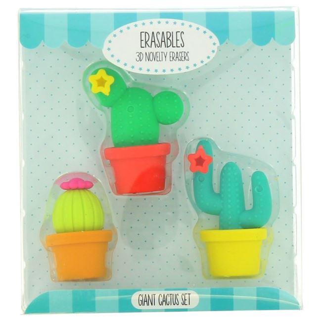 BP Gumki do mazania Kaktusy