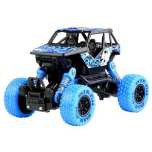 Samochód Terenowy Monster Truck Amortyzatory 1:32