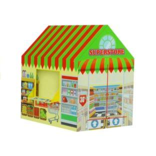 Namiot Sklep Spożywczy Rozkładany Domek 103 x 93