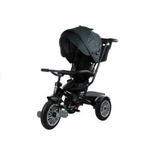 Rower Trójkołowy PRO800 Czarny